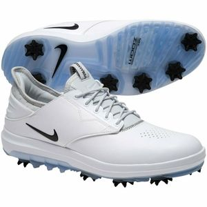 Nike Air Zoom Direct golf shoes cleats white sz 10